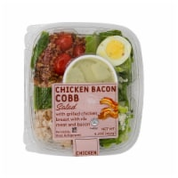 Taylor Farms Chicken Bacon Cobb Salad