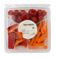 Taylor Farms Veggies and Ranch Snacking Meal - 15 oz