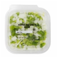 Taylor Farms Pepper and Onion Blend - 7 oz