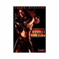 Bounty Hunters (2011 - DVD)