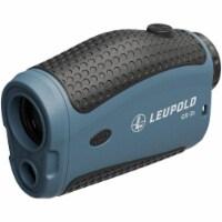 Leupold 181268 Leupold Golf GX-2c Digital Golf Rangefinding Monocular Blue - 1