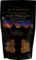 C C Pollen  High Desert Bee Pollen Granules Bag