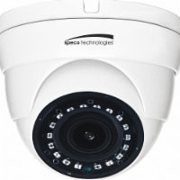 Speco Technologies Camera,Eyeball,4-23/32  Dia.,12VDC - 1
