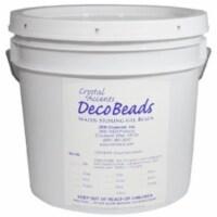 JRM Chemical DB-S05 Deco Beads 5 lb pail Spring Green - 1