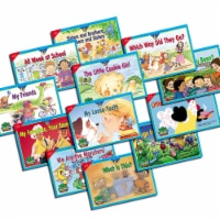 Creative Teaching Press Ctp3607 Sight Word Readers 1-2 Variety Pack