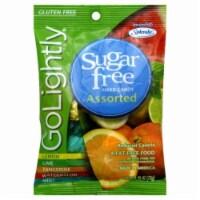 Go Lightly Sugar Free Assorted Hard Candy