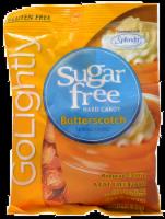 Go Lightly Sugar Free Butterscotch