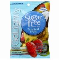 Go Lightly Sugar Free Tropical Fruit