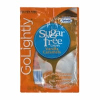 Go Lightly Sugar Free Vanilla Carmel Creamer