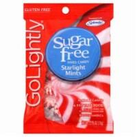 Go Lightly Sugar Free Starlight Mints