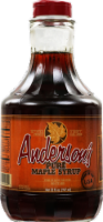Andersons Pure Maple Syrup - 32 fl oz