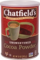 Chatfield's  Cocoa Powder Unsweetened