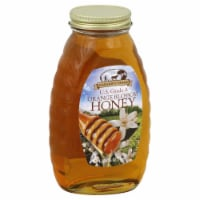 Harmony Farms Orange Blossom Honey