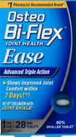 Osteo Bi-Flex Ease Advanced Triple Action Joint Health Mini Tablets