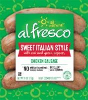 Al Fresco Sweet Italian Style Chicken Sausage