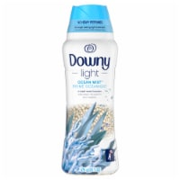 Downy® Light Ocean Mist® In-Wash Scent Booster - 20.1 oz