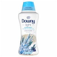 Downy Light Ocean Mist In-Wash Scent Booster - 26.5 oz