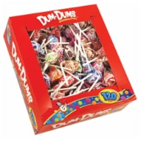 Dum Dum Pops Assorted Flavors (120-Count) 066