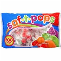 Saf-T-Pops  Candy 182