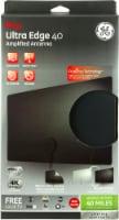 GE Pro Ultra Edge 40 Amplified Antenna - Black/White