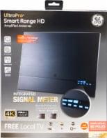 GE Ultra Pro Smart Range HD Amplified Antenna - 1 ct