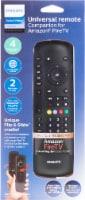 Philips 4 Device Universal Remote Companion for Amazon FireTV