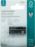 GE Rechargeable Cordless Phone AAA Batteries