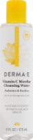 Derma-E Vitamin C Micellar Cleansing Water