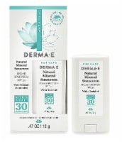 Derma-E Natural Mineral Sun Lotion