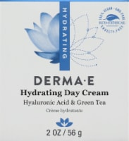 Derma-E Hydrating Day Creme with Hyaluronic Acid