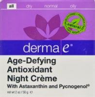 Derma-E Age-Defying Antioxidant Night Creme