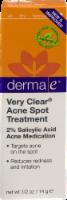 Derma-E Very Clear Acne Spot Treatment