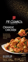 P.F. Chang's Home Menu Orange Chicken Skillet Meal