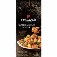 P.F. Chang's Home Menu Sweet & Sour Chicken