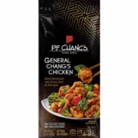 P.F. Chang's Home Menu General Chang's Chicken Frozen Skillet Meal