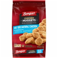 Banquet Chicken Nuggets - 32 oz