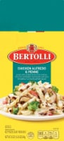 Bertolli Chicken Alfredo & Penne Frozen Skillet Meal