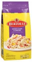 Bertolli Shrimp Scampi & Linguine Frozen Skillet Meal