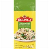 Bertolli Chicken Broccoli Fettuccine Alfredo Frozen Meal