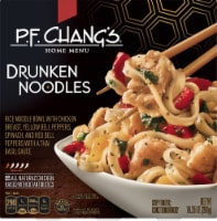 P.F. Chang's Home Menu Drunken Noodles Frozen Meal