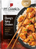 P.F. Chang's® Spicy Chicken Sauce - 8 oz