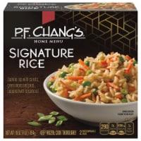P.F Chang's Home Menu Chang's Signature Rice