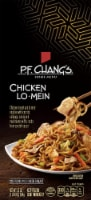 P.F. Chang's Home Menu Chicken Lo Mein Skillet Meal