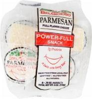 BelGioioso Power-Full Snack Parmesan Cheese