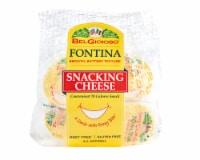 BelGioioso Fontina Snacking Cheese
