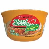 Nongshim Spicy Kimchi Bowl Noodle Soup