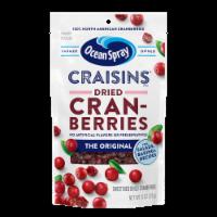 Ocean Spray Original Craisins - 6 oz