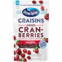 Ocean Spray Cherry Craisins