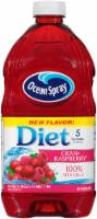 Ocean Spray Diet Cran-Raspberry Juice Drink
