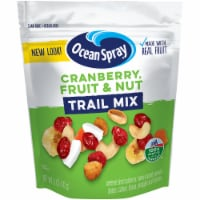 Ocean Spray Cranberry Fruit & Nut Trail Mix